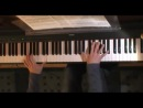 Titanic piano - The Portrait (My Heart Will Go On) - James Horner