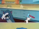 tom and jerry 073 - The Missing Mouse (1953).avi