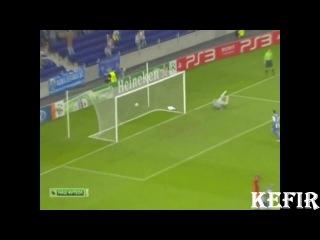 Hulk amazing free kick [ vk.com/nice_football ]