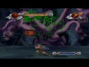 Disney's Hercules RUS (PS1) уровень 5