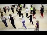 уроки Bollywood dance - индийские эстрадные танцы