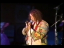 """Tiny Tim sings """"Memory"""" from """"The Cats"""" on Edstock"""