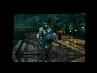 WWE Immortals Gameplay - Triple H and his Mega Sledgehammer