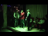 Live Show Battle 14 финала. B.R.R. VS Лиртион