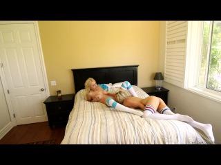 SexTapeLesbians.com/GirlsWay.com: Karla Kush, Alix Lynx - Nosey Neighbor (2015) HD