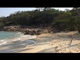 Koh Samui - nude beach. (16.01.2015)