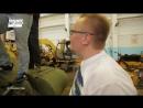 Большой тест-драйв со Стиллавиным - Танк ИС-3