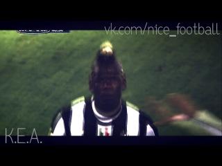 -=Pogba Amazing Goal=-[not vine] by K.E.A.