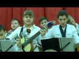 Ансамбль авторской бардовской песни