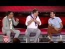 Comedy Club в Юрмале 2014 - Случай на американском радио
