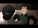 Аватар: Легенда о Корре 4 книга / Avatar: The Legend of Korra 3 сезон - 5 серия [Rain.Death]