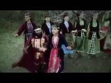 Heghine Avdalyan & Andranik Manukyan - Hamshena mani