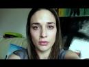 Один год из жизни девушки. Ролик о домашнем насилии