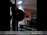 Владимирыч, 80kg*5 и 85kg*5