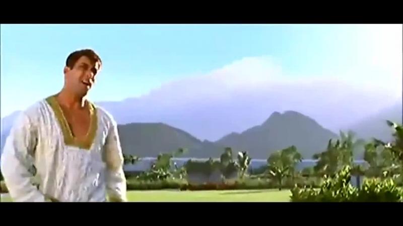 Алтернативная версия ♫Rab Kare Tujh Ko ♫ Выйди за меня ♫ Mujhse Shaadi Karoge Салман Кхан и Приянка Чопра