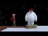 «Счастливых праздников от Disney и Города Героев» - промо-ролик