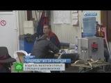 Стрельба в шиномонтаже в Тушино (ночь с 19 на 20 октября 2014)