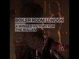 A Winged Victory For The Sullen (Live from Boiler Room)