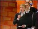 Сормовские Сорванцы (1/2 Лига Плюс 2008)
