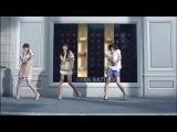 The Hustle VAN McCOY Dance Perfume