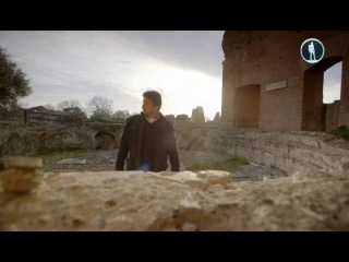 BBC, т.р.к. Моя планета - Загадка римских катакомб