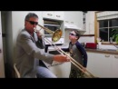 Пока мамы нет дома - When Mama Isn't Home BigRoom REMIX Dad and Toby play - 'Timmy Trumpet Savage - Freaks'