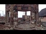 Последствия штурма Углегорска 4.2.2015