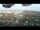 Ульяновск с высоты птичьего полета.