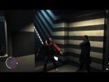 Grand Theft Auto IV The Ballad of Gay Tony Прикол про Club Maisonette 9)