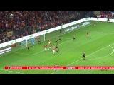 Galatasaray-Fenerbahçe Geniş Özet