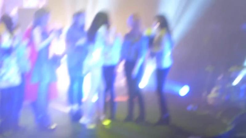 Концерт Наталии Орейро в Новосибисрке 24.11.14