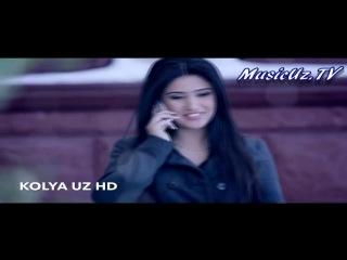 Shoxrux Mirzo - Voz kechding Official HD VideO)