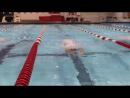 Плавание - это мой спорт (