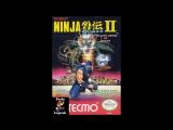 Ninja Gaiden II: The Dark Sword of Chaos NES - Death