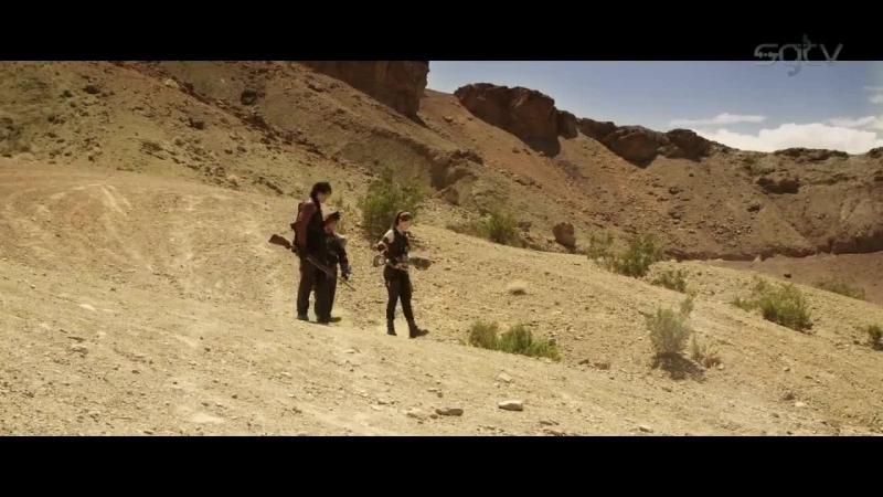 Фоллаут Ядерный перекур / Fallout Nuka Break - [1 Сезон 4 Серия] - [Озвучка STOPGAME]