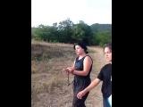 The trio Mandili - Apareka/трио Мандили - апарека ტრიო მანდილი - აპარეკა
