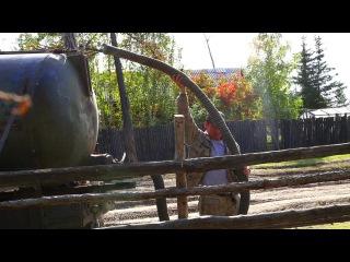 Клип: Сайылык уоттара