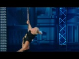 ольга кода танцы-3