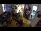 Жестокий Розыгрыш в квартире