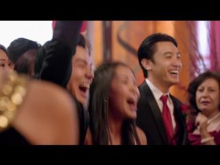 новый клип Maroon 5 - Sugar