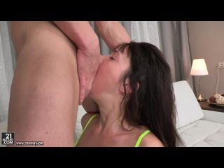 [AnalTeenAngels 21Sextury] Angie Moon (Anal Teen Angel Angie Moon / 72248 / 01.12.14) [anal, babes, blowjobs, brunette,