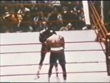 Рон Лайл - Эрни Шейверс (Ron Lyle vs Earnie Shavers) (Highlights)
