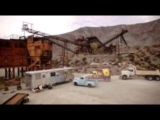 Вегас / Vegas (2012) 1x11 - Paiutes / Племя Пайютов