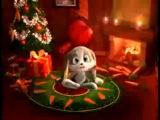 Новогодняя песенка зайчика Шнуфеля