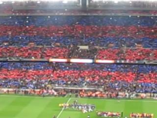 #ElClasico  :  FC Barcelona vs Real Madrid