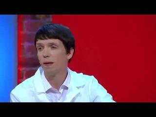 Человек, который на Украине год пролежал в коме, узнает новости. Сайт http://my.mail.ru/video/ , от http://www.stroy-help.com.ua