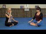 Дыхательная гимнастика йогов - пранаяма с Юлией Клейман