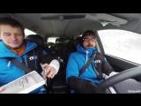 Итоговое отчетное видео о поездке Emgrand X7 в Оймякон и Магадан