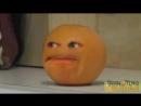 Надоедливый Апельсин ДОСКА ТОСКА Annoying Orange BORED Русская озвучка