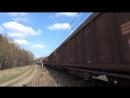 ET41 087 linia 394 Poznan Franowo PKP Cargo